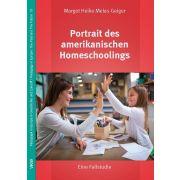 Portrait des amerikanischen Homeschoolings