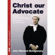Christ our Advocate