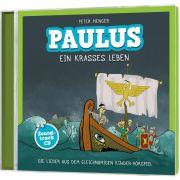 Paulus - Ein krasses Leben (Soundtrack)