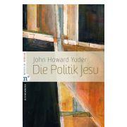 Die Politik Jesu
