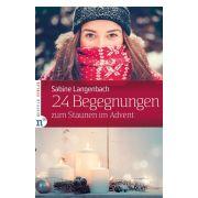 24 Begegnungen