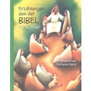 Erzählungen aus der Bibel für Kinder