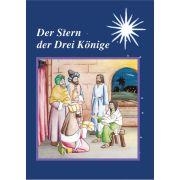 Der Stern der Drei Könige