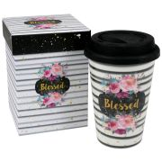 "Becher to go ""Blessed"""