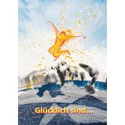 Glücklich sind ... - Deutsch (Jugendausgabe)