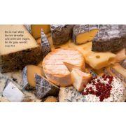 Frühstücksbrettchen Käse