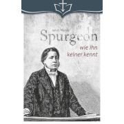 Spurgeon wie ihn keiner kennt