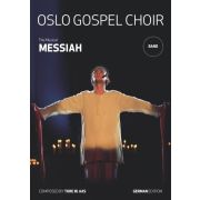 Messiah - Das Musical (Bandpartitur)