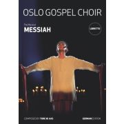 Messiah - Das Musical (Libretto deutsch)