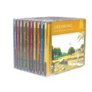 Biblische Geschichten - Paket (Audio-CD)