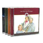 Glaubensvorbilder - Paket (MP3-Hörbuch)