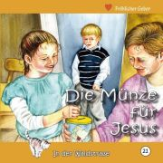 Eine Münze für Jesus