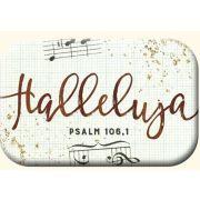 Magnet - Halleluja