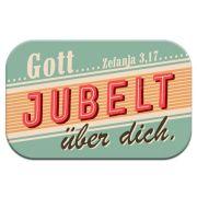 Magnet - Gott jubelt