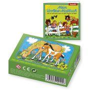 Set-Puzzle & Malbuch: Ponyhof