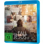 Der Fall Jesus - Blu-ray