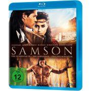 Samson (Blu-Ray)