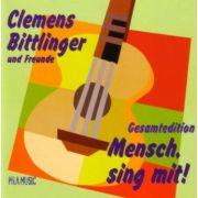 Mensch, sing mit! - Gesamtedition