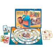 Daniel und seine Freunde - Gesellschaftsspiel