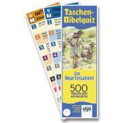 """Taschen-Bibelquiz """"Das Neue Testament"""""""
