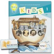 TING Audio-Buch - KIDS 1 AT