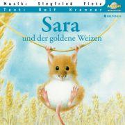 Sara und der goldene Weizen