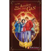Das Amulett von Gan
