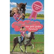 Maja und Bella - Das ganz große Ponybuch