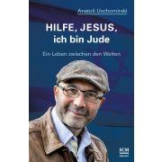 Hilfe, Jesus, ich bin Jude