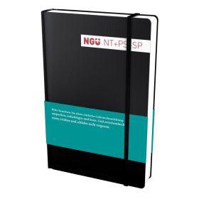 Neue Genfer Übersetzung - NT mit Psalmen und Sprüchen - Großausgabe
