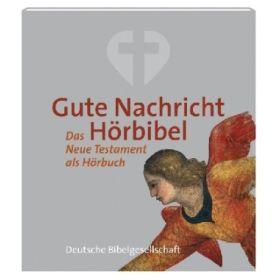Gute Nachricht-Hörbibel - MP3 Version