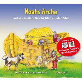 Noahs Arche - Hörbibel