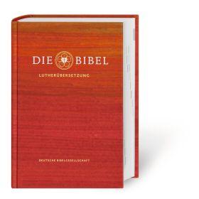 Luther 2017 Schulbibel mit Apokryphen
