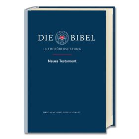 Lutherbibel revidiert 2017 - NT - Großdruck