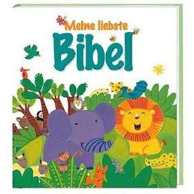 Meine liebste Bibel