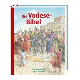 Die Vorlese-Bibel