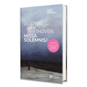 Ludwig van Beethoven, Missa Solemnis