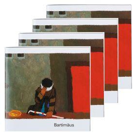 Bartimäus - 4er Set