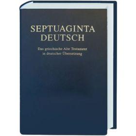 Septuaginta Deutsch