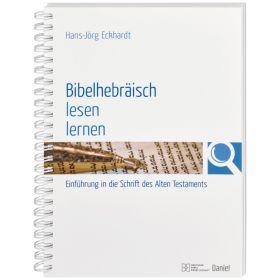 Bibelhebräisch lesen lernen