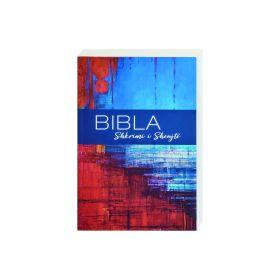 Bibel Albanisch