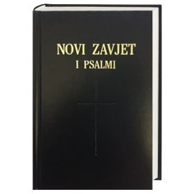 Neues Testament Kroatisch (ältere Übersetzung)