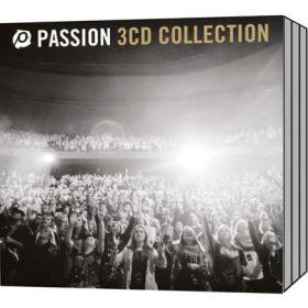 Passion 3CD-Box-Set
