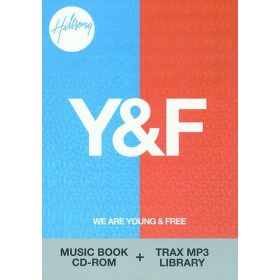 We Are Young & Free (Digital Songbook)