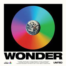 Wonder - Vinyl