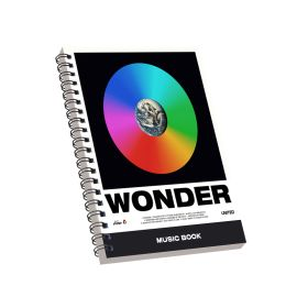 Wonder - Songbook