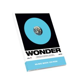 Wonder - Digital Songbook