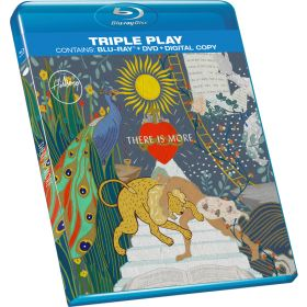 There Is More (Live) - Blu-Ray