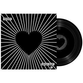 Whole Heart (Live) - Vinyl