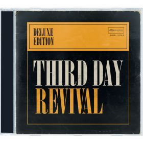 Revival - Deluxe Edition
